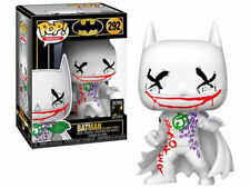 Funko Batman Jokers Wild Batman Pop! Vinyl Figure EE Exclusive #292 PRE ORDER