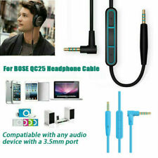 Cable para audífono