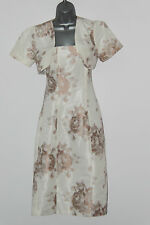 Ivory Colour Mother of the Bride Dress Suit Clothing