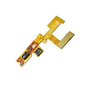 Earpiece Speaker Earphone Sensor Flex Cable For BlackBerry Keyone DTEK70
