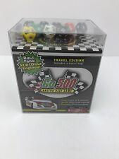 Zobmondo Go500 Car Racing Dice Game Great for Race Fans Portable Fun Game