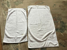 sunseeker International Yachts Christy Bath And Hand Towels