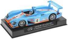 Slot.it SICA33B Audi R8 LMP Le Mans 2003 No. 4