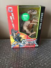 "TRANSFORMERS BEAST WARS Dinobot Takara  JAPAN TOYS ""R"" US LIMITED EDITION"