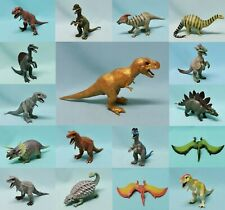 DeAgostini Dinosaurs & co Maxxi Edition komplett Set  alle 16 + Goldener T-Rex