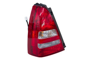 SUBARU FORESTER SG 6/2002-6/2005  LEFT HAND SIDE TAIL LIGHT OUTER