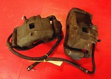 00-05 MITSUBISHI ECLIPSE FRONT BRAKE CALIPER CALIPERS DRIVER PASSENGER SIDE OEM