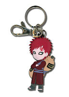 Naruto Shippuden Official Genuine Anime PVC Key Chain *NEW*