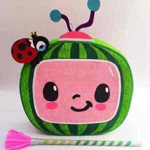 piñata Personalized Pinata Inspired by Cocomelon cartoon