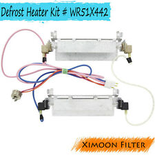 Defrost heater for General Electric Refrigerator, WR51X442 WR51X0371 WR51X0342