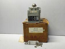 Hose Mccann Cat 22 Cdhm 69 Magneto Generator