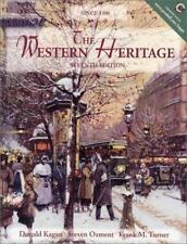 The Western Heritage: Since 1300 (7th Edition)