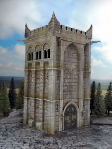 Renedra Tower