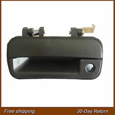For 90-94 Hyundai Excel Outside Driver Front Left Side Black Door Handle NEW