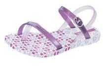 Chaussures violet à enfiler pour fille de 2 à 16 ans