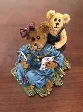 Boyds Bears, Karen Everymom and Jewel.One of A Kind, Nib