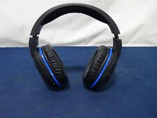 Turtle Beach Ear Force Stealth 500P Wireless Gaming Headset PS4/PS3