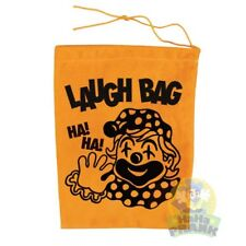 Laugh Bag - Laughing Sound Clown Prank Joke Funny Bag Gift Squeeze Trick Toy