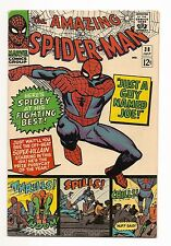 Amazing Spider-Man 38 in 9.0 VF/NM High Grade Beauty B@@yah!