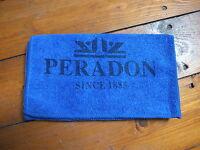 Peradon Snooker or Pool Cue towel cloth Micro fibre version.