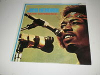 JIMI HENDRIX - MORE EXPERIENCE - PELLICANO RECORDS LP 1980 MADE IN ITALY - NM/VG