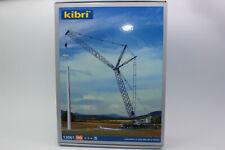 Kibri 13061 Lg Liebherr 1550 Breuer Wasel Lattice Boom Crane 1:87 H0