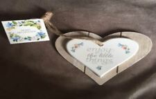 HANGING HEART WALL DECORATION