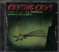 Counting Crows-Recovering The Satellites cd album
