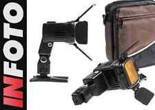 LED Videoleuchte Newell V-LED050  Kameralicht Canon Sony