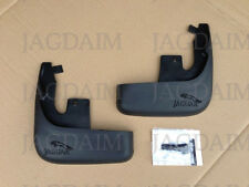 Jaguar X-Type Front Mud Flap Splash Guard Set 2001-2008 C2S33913