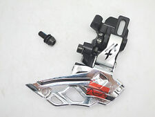 Shimano Deore XT FD-M786-D Direct Attachment Dyna-Sys 2x10S Front Derailleur
