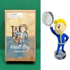 "Fallout 3 Vault Boy 5"" Barter 101 Bobblehead (Series #2) NIB Vault-Tec Pip Boy"