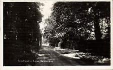 Hersham. West Carrs Lane # 516 by WHA.