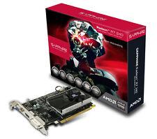 AMD SAPPHIRE Radeon R7 240 / 4 GB Grafikkarte