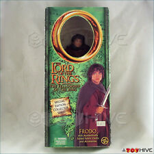 Lord of the Rings 12 inch scale collector series Frodo - worn box