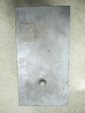 WESTINGHOUSE STARTER WITH ENCLOSURE A200M3CX  -USED-