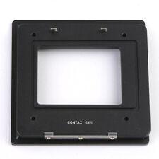 Contax 645 Für Sinar P3 camera Adapter Kamera Adapter