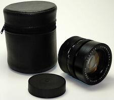 LEITZ Wetzlar obiettivo Summicron-R 2/90 - 1:2/90 per Leica R