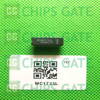 1PCS MC1723L Encapsulation:CDIP-14,VOLTAGE REGULATOR