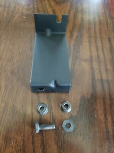 New Jeep CJ Radio Bracket w/ Hardware CJ5 CJ7 Scrambler AM/FM