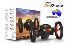 Parrot Mini Drones Jumping Sumo - Black (PF724011)