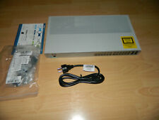 CISCO SWITCH WS-C2960L-SM-24TS  **NEU** (SIEHE BILDER)