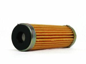 Fuel Filter fits Bel Air 1981 4.4L V8 VIN: J CARB Naturally Aspirated GAS 21DXFM