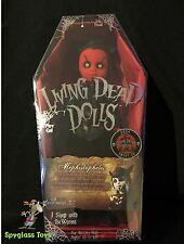Living Dead Dolls-Series 27 Variant- Mephistopheles
