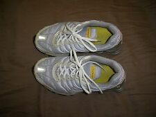 WOMENS NIKE LIVESTRONG SHOX RUNNING GYM SHOES SIZE 8