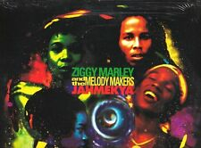 LP 1656  ZIGGY MARLEY AND THE MELODY MAKERS JAHMEKYA  SIGILLATO