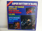 Super Rhythm n blues SAM COOKE LEE HOOKER BB KING JOE TEX .. 2M026 64470