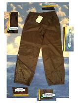 Sopra Pantaloni Antipioggia BRUGI