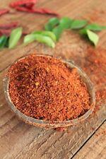 Indian Cilantro, Curryleaf, Idly, Sesame, Peanut, Blackened Chilli Karapodi-200g