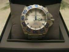 Android Silverjet Automatic Divers watch AD442